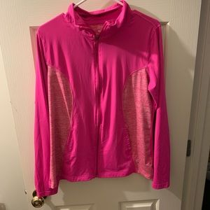 Work out jacket